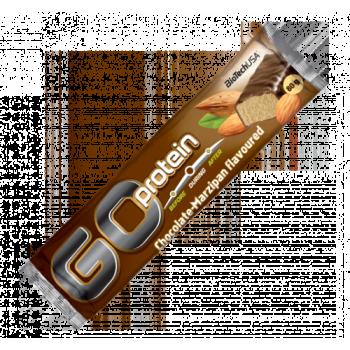 BioTech Go Protein bar 80 грамм